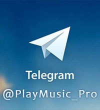 Telegram PlayMusic