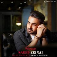 سعید زینال - بارون