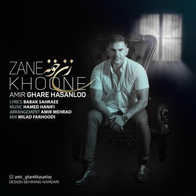 Amir Ghare Hasanloo - Zane Khoone