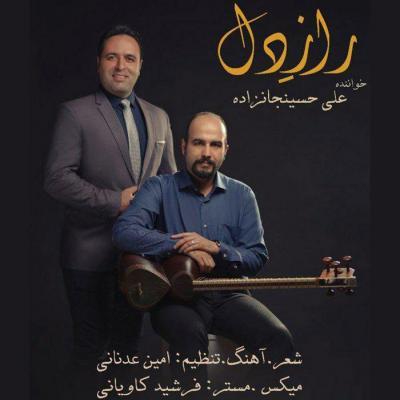 Ali HoseinJanzadeh - Raze Del