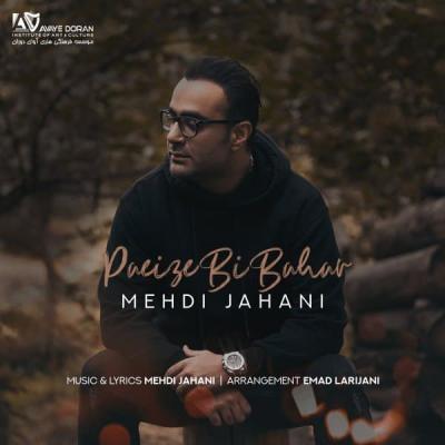 Mehdi Jahani - Paeize Bi Bahar