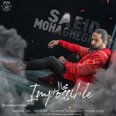 Saeid Mohaghegh - Mahal