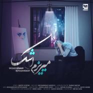 محمد استقامت - میریزم اشک