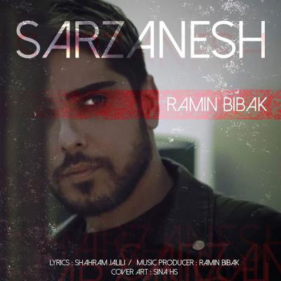 Ramin Bibak - Sarzanesh