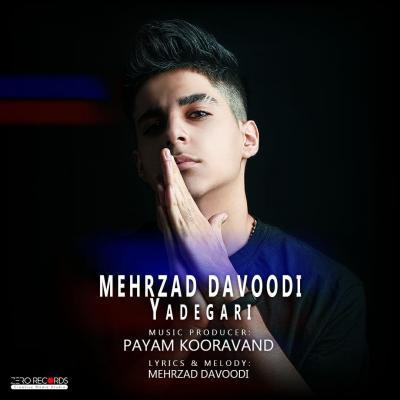Mehrzad Davoodi - Yadegari