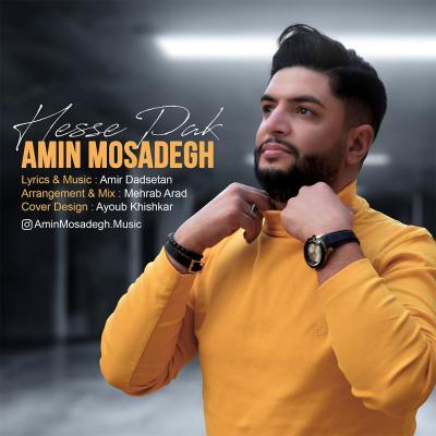 Amin Mosadegh - Hesse Pak