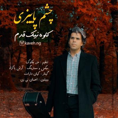 Kaveh Nikghadam - Cheshm Paeezi