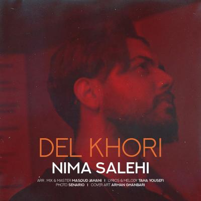 Nima Salehi - Delkhori