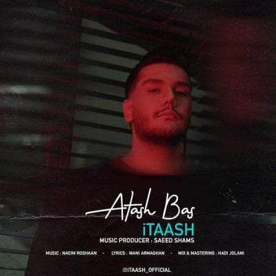 Itaash - Atash Bas