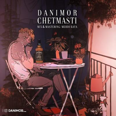 Danimor - Chet Masti