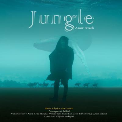 Amir Azadi - Jungle