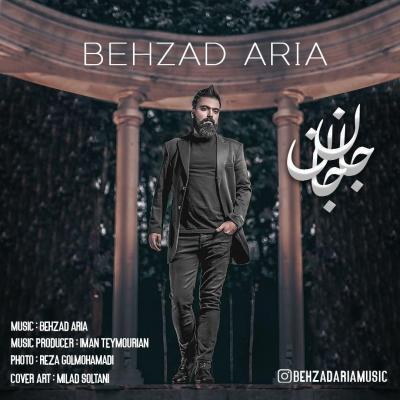 Behzad Aria - Jan Jan