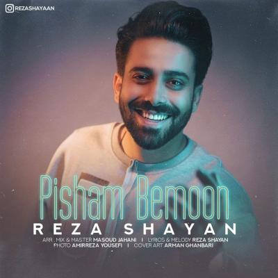 Reza Shayan - Pisham Bemoon
