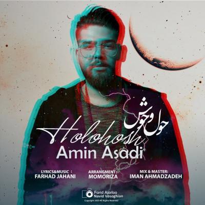 Amin Asadi - Holohosh