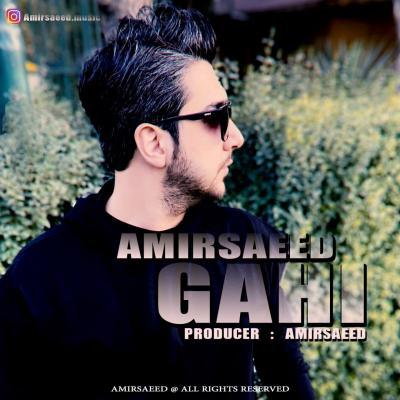 AmirSaeed - Gahi