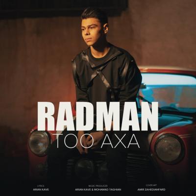 Radman - Too Axa