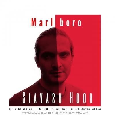 Siavash Hoor - Marlboro