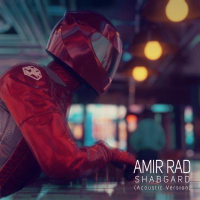 Amir Rad - Shabgard (Acoustic Version)