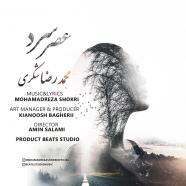 محمدرضا شکری - عصر جدید