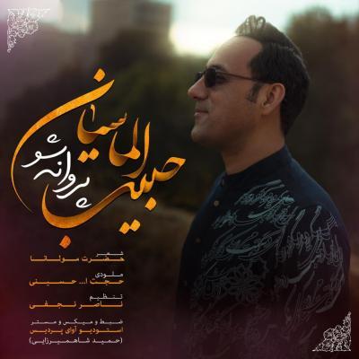 Habib Almasian - Parvane Sho