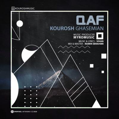 Kourosh Ghasemian - Qaf