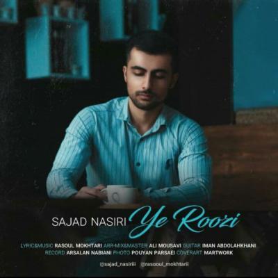 Sajad Nasiri - Ye Roozi
