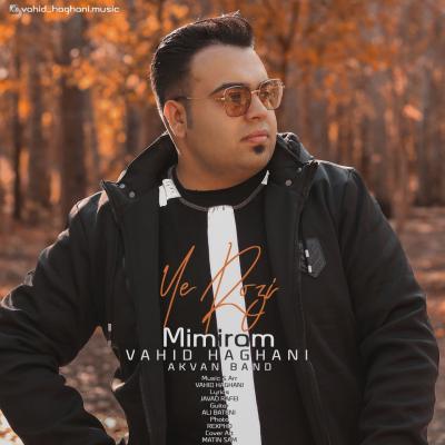 Vahid Haghani - Ye Roozi Mimiram (Akvan Band)