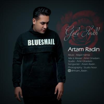 Artam Radin - Gole Sorkh