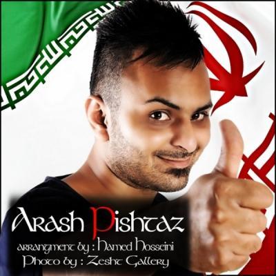 Arash Pishtaz - Khodaye Asemoonha