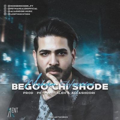 Mohsen Hoseini - Begoo Chi Shode