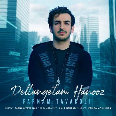 Farnam Tavakoli - Deltangetam Hanooz