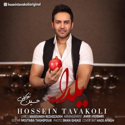 Hossein Tavakoli - Yalda