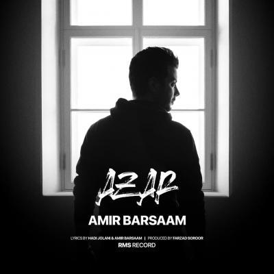 Amir Barsaam - Azar