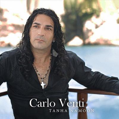 Carlo Venti - Tanha Namoon