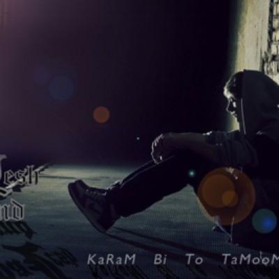 Chalesh Band - Karam Bi To Tamoome
