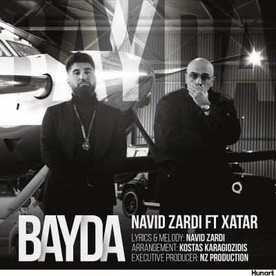 Navid Zardi - Bayda