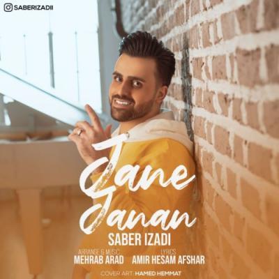 Saber Izadi - Jane Janan