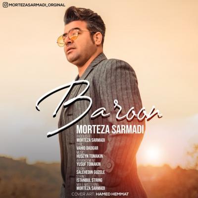 Morteza Sarmadi - Baroon