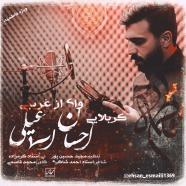 احسان اسماعیلی - وای از غریبی