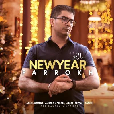 Farrokh - New Year