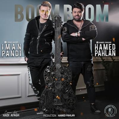Iman Pandi - Boom Boom