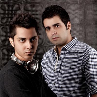 Dj M.Na & Amir Ataabak - Bollywood