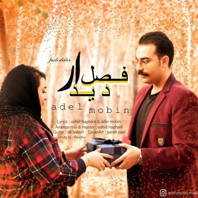 Adel Mobin - Fasle Didar (Akvan Band)