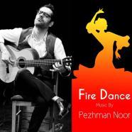 پژمان نور - رقص آتش