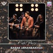 بابک جهانبخش - کافه پاییز (اجرای زنده)