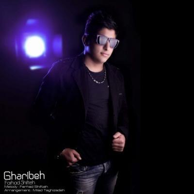 Farhad Shifteh - Gharibeh