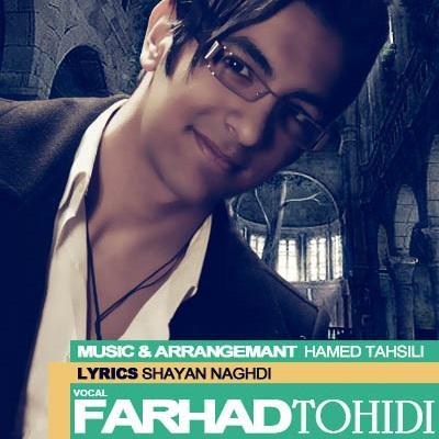 Farhad Tohidi - Royay Man