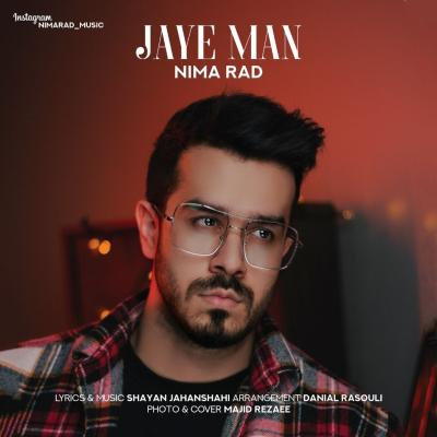 Nima Rad - Jaye Man