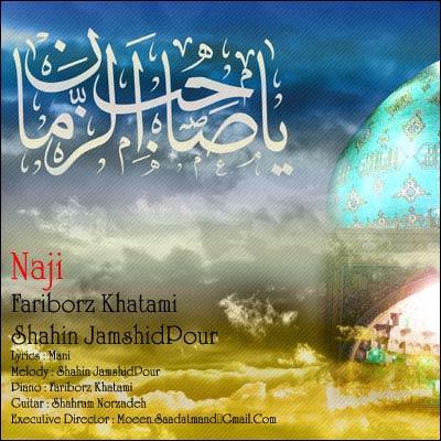 Fariborz Khatami & Shahin Jamshidpour - Naji