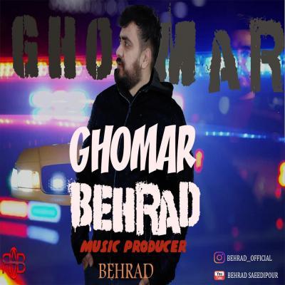 Behrad - Ghomar